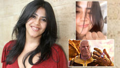 Ekta Kapoor shocks everyone as she gets rid of all her bracelets and rings, says,