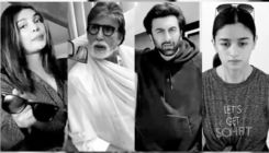 'Family': Amitabh Bachchan, Priyanka Chopra, Ranbir Kapoor, Alia Bhatt come together for a unique short film