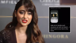 Ileana D'Cruz gives an epic advice to a fan on how to deal with his fiancée during her periods