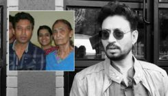 Irrfan Khan's brother Imran Khan on his sudden demise: He has gone up there to meet mother