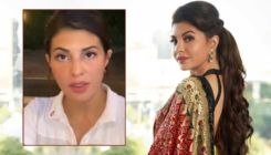 India Fights Coronavirus: Jacqueline Fernandez is doing THIS to contribute towards helping the daily wagers