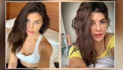 Check out how Jacqueline Fernandez is spending her time rightly during the lockdown