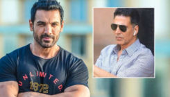 Unlike Akshay Kumar, John Abraham doesn't believe in making his donations towards Coronavirus crisis public