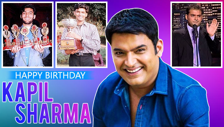 Kapil Sharma Birthday Special: Here are some unknown facts about the Comedy King