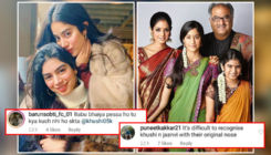 Janhvi and Khushi Kapoor's throwback pic brutally trolled; Netizens say,