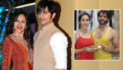 Karanvir Bohra has the quirkiest anniversary surprise for Teejay Sidhu on completing 13 years of togetherness