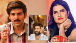 Now Kartik Aaryan's sister bashed for domestic violence; Sona Mohapatra calls him 'PR hungry'