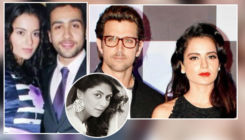 Kavita Kaushik slams Kangana Ranaut for playing 'woman card'; sympathises with Hrithik Roshan and Adhyayan Summan