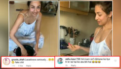 Malaika Arora trolled mercilessly for making laddoos; netizens call her a 'fake shit' show off