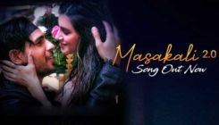 'Masakali 2.0' Song: Sidharth Malhotra-Tara Sutaria's electrifying chemistry is unmissable in this AR Rahman remake