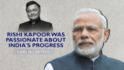 PM Narendra Modi mourns Rishi Kapoor's death; says,