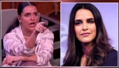 Neha Dhupia finally speaks up on the 'Roadies Revolution' controversy; admits,