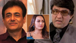 Nitish Bharadwaj slams Mukesh Khanna for taking a dig at Sonakshi Sinha