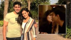 Gautam Rode and Pankhuri Awasthy's passionate liplock takes the internet by craze