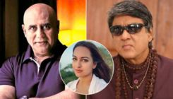 After Nitish Bharadwaj & Shatrughan Sinha, now Puneet Issar slams Mukesh Khanna for taking a jibe at Sonakhi Sinha