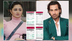 Say What! Arhaan Khan withdrew money from Rashami Desai's bank when she was stuck inside 'Bigg Boss' house?
