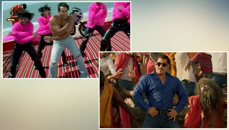 Salman Khan's dance hook steps that will keep you entertained during your quarantine days