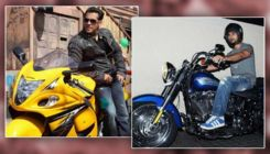 Shahid Kapoor to Salman Khan-Celebs who have expensive bikes, but CANNOT ride due to Coronavirus