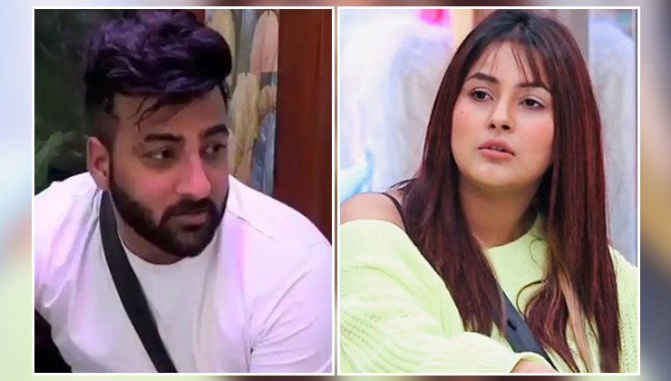 Coronavirus crisis: 'Bigg Boss 13' contestant Shehnaaz Gill and brother Shehbaaz stranded in Mumbai hotel