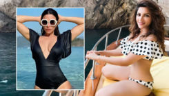 Shama Sikander's scorching hot black monokini picture is unmissable
