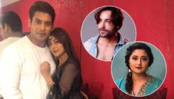 Rashami Desai's ex-boyfriend, Arhaan Khan reacts to Sidharth Shukla-Shehnaaz Gill's song
