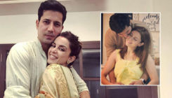 'Veere Di Wedding' actor Sumeet Vyas and wife Ekta Kaul announce their pregnancy in the most endearing way