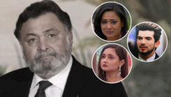 Rishi Kapoor passes away at 67: Arjun Bijlani, Rashami Desai, Shweta Tiwari and other TV celebs mourn his death