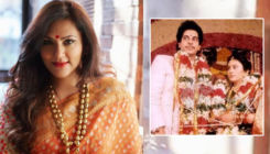 Ramayan's Sita aka Dipika Chikhlia's grand wedding picture with THIS superstar goes viral!
