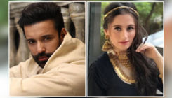 Did Sanjeeda Shaikh walk out on Aamir Ali without even informing him?