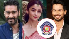Mumbai Police wins the internet with their witty replies to Alia Bhatt, Ajay Devgn, Shahid Kapoor and other B-Townies