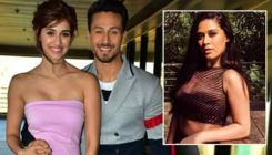 Is Disha Patani living with Tiger Shroff amid lockdown? Krishna Shroff clarifies