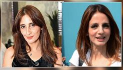 Sussanne Khan's sister Farah Khan Ali tests negative for Coronavirus after her in-house staff member tested positive