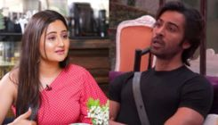 Rashami Desai and Arhaan Khan finally open up about the leaked bank statements
