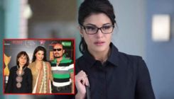 Jacqueline Fernandez : I wanted my parents to be with me, I'm concerned about their health