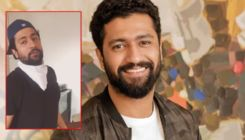 Vicky Kaushal gives a new twist to 'interacting with fans'- Watch Video