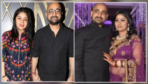 hitesh sonik Sunidhi Chauhan marriage