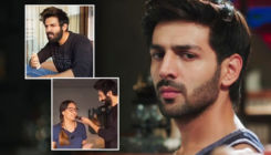 Kartik Aaryan deletes 'roti' video with sister after being bashed for promoting domestic violence