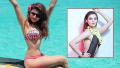 Urvashi Rautela flaunts her hot bikini-bod as she crosses 25 million followers on Instagram