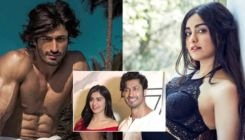 Fan asks Vidyut Jammwal if he and Adah Sharma are 'just friends'? The actor wins the internet with his response
