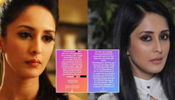 Chahatt Khanna furious at trolls for slamming her for being a single mother; hits back at them & deletes her Instagram