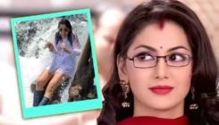 'Kumkum Bhagya' actress Sriti Jha shows her bold avatar in these pictures