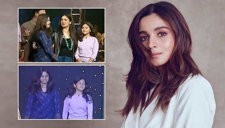 When 8-yr-old Alia Bhatt appeared on 'Jeena Isi Ka Naam Hai' and said she wants to be an actress- watch video
