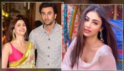 Mouni Roy on Alia Bhatt and Ranbir Kapoor's chemistry in 'Brahmastra': They are fire on screen
