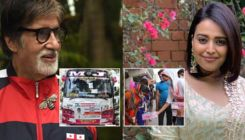 After Sonu Sood, Amitabh Bachchan and Swara Bhasker help migrant workers reach home