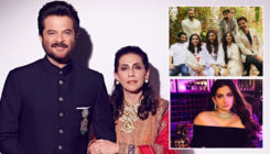 Trolls slam Rhea Kapoor for photoshopping Harshvardhan in her parent's anniversary wish; she clarifies later