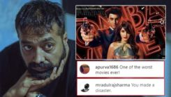 Anurag Kashyap shares unseen posters of 'Bombay Velvet'; trolls call it,