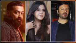 Is Anurag Kashyap fuming with Ekta Kapoor's decision to collaborate with #MeToo accused Vikas Bahl?