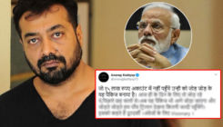 Anurag Kashyap furious on Narendra Modi; blasts the PM and questions him about the Rs 15 Lakhs promised