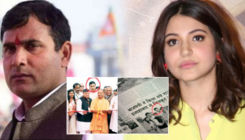 'Paatal Lok': BJP MLA files complaint against Anushka Sharma for using his photo without permission