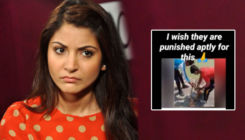 Anushka Sharma slams teen boys who ruthlessly drowned a dog in viral video